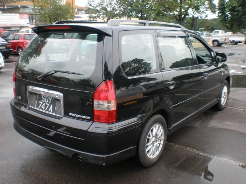 Check Engine Light Flashing >> 2003 Mitsubishi Space Wagon For Sale, 2400cc., Gasoline ...