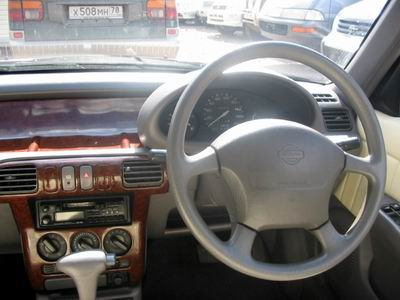 1995 Mitsuoka Viewt Photo