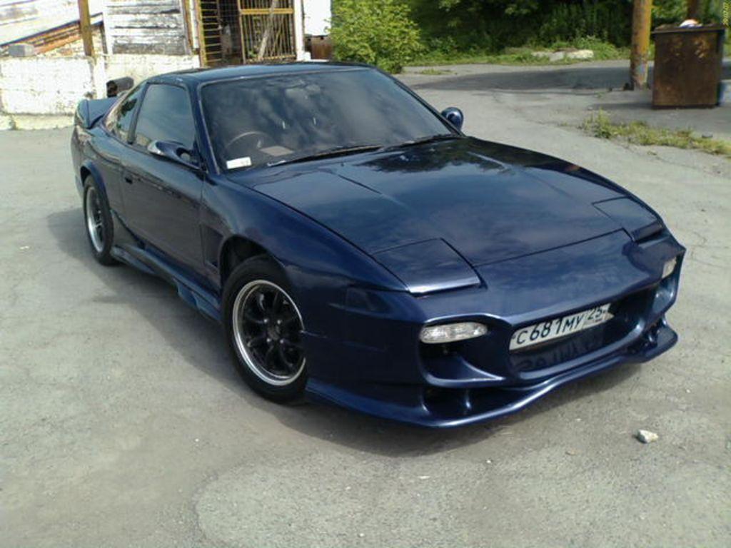 1996 nissan 180sx pictures 2000cc gasoline fr or rr manual for sale