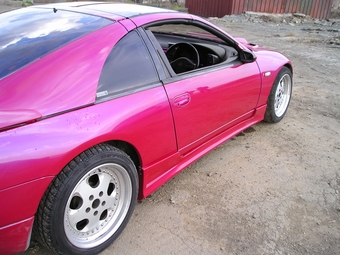 more photos of nissan 300zx