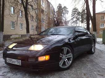 1991 nissan 300zx for sale photo 5