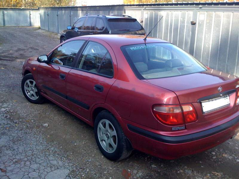 2001 nissan almera pictures gasoline ff manual for sale. Black Bedroom Furniture Sets. Home Design Ideas