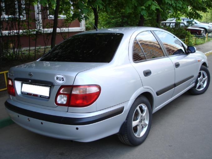 2002 nissan almera photos 1 5 gasoline ff manual for sale. Black Bedroom Furniture Sets. Home Design Ideas