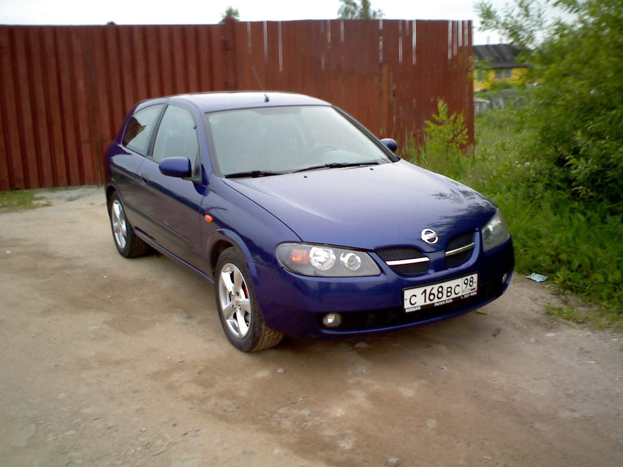 2002 nissan almera pictures gasoline ff manual for sale. Black Bedroom Furniture Sets. Home Design Ideas
