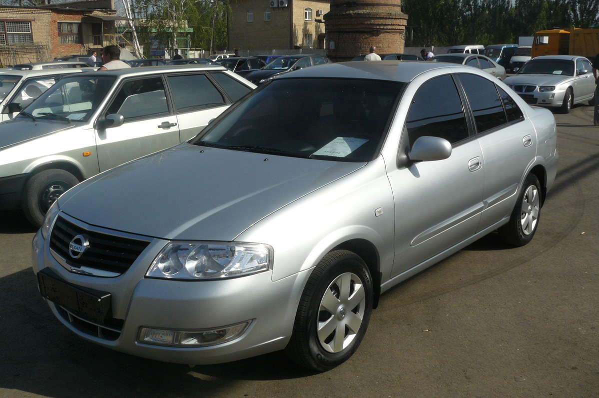 used 2010 nissan almera photos 1600cc gasoline ff manual for sale. Black Bedroom Furniture Sets. Home Design Ideas