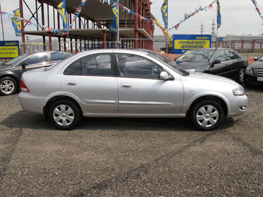 2010 nissan almera for sale 1597cc gasoline ff manual for sale. Black Bedroom Furniture Sets. Home Design Ideas