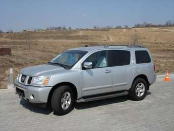 2003 nissan armada for sale. Black Bedroom Furniture Sets. Home Design Ideas