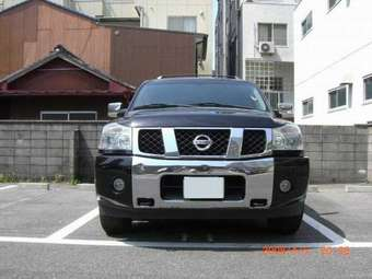 2004 nissan armada pictures. Black Bedroom Furniture Sets. Home Design Ideas
