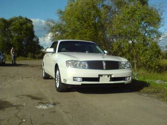 2000 Nissan Cedric Images