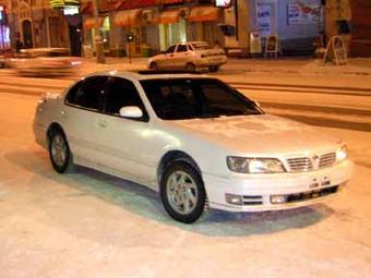 1994 Nissan Cefiro For Sale Gasoline Ff Automatic For Sale