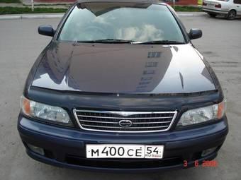1997 Nissan Cefiro Photos For Sale