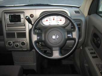 2006 Nissan CUBE Images