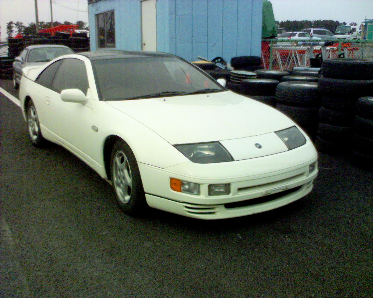 1998 Nissan Fairlady Z Pictures For Sale