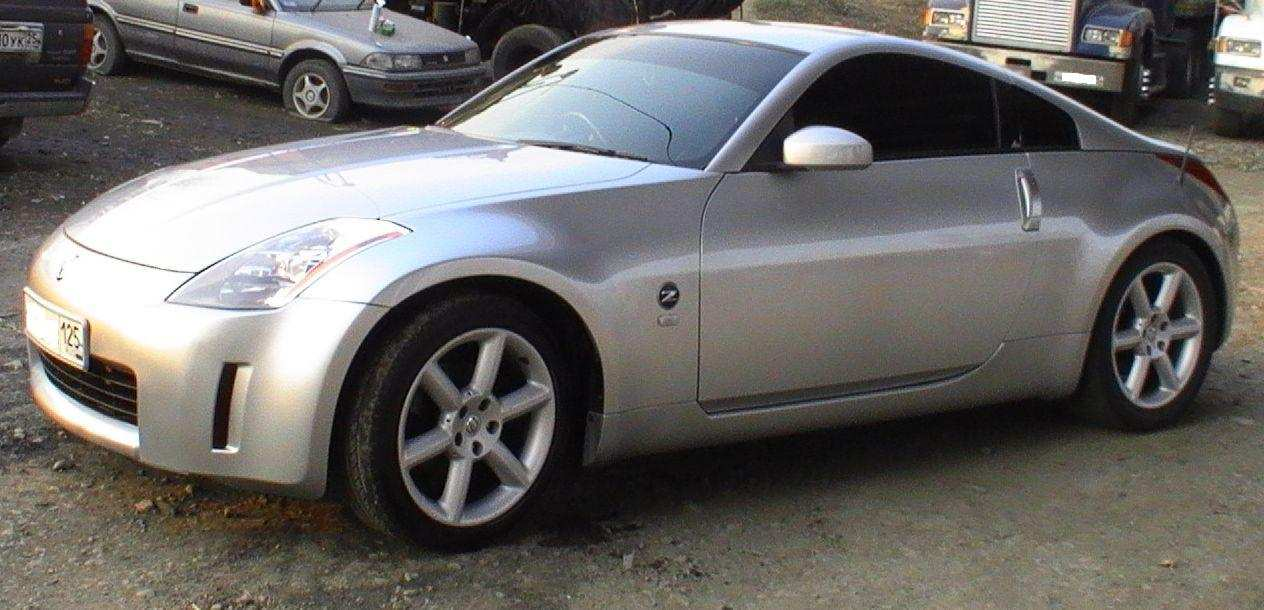 2002 nissan fairlady z pics 3 5 gasoline fr or rr automatic for sale