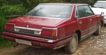 nissan gloria 1983