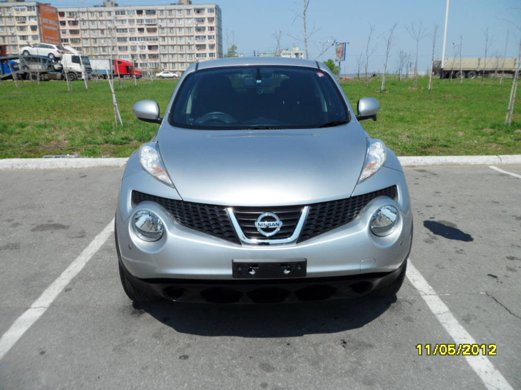 used 2010 nissan juke photos 1500cc gasoline ff automatic for sale. Black Bedroom Furniture Sets. Home Design Ideas