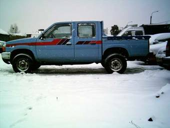 1990 Nissan KING CAB