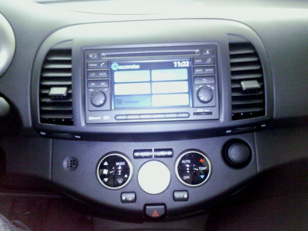 » 2009 Nissan March $4499Sweetings Auto