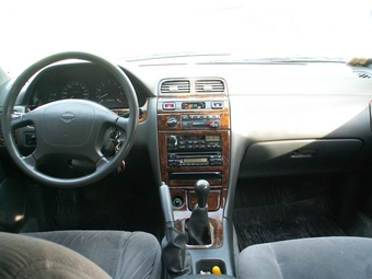 1997 Nissan Maxima Pictures For Sale