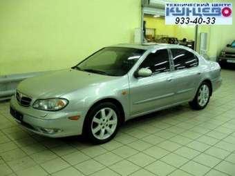 Worksheet. 2003 Nissan Maxima For Sale