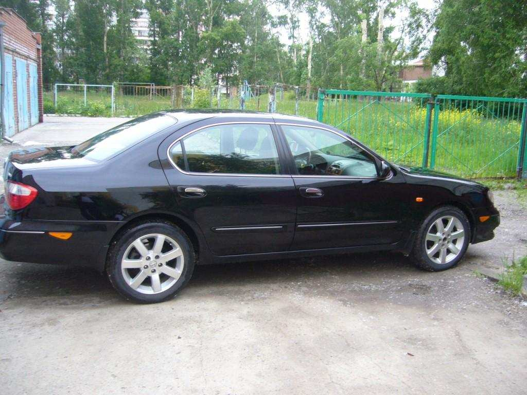 2004 nissan maxima for sale 3000cc gasoline ff. Black Bedroom Furniture Sets. Home Design Ideas