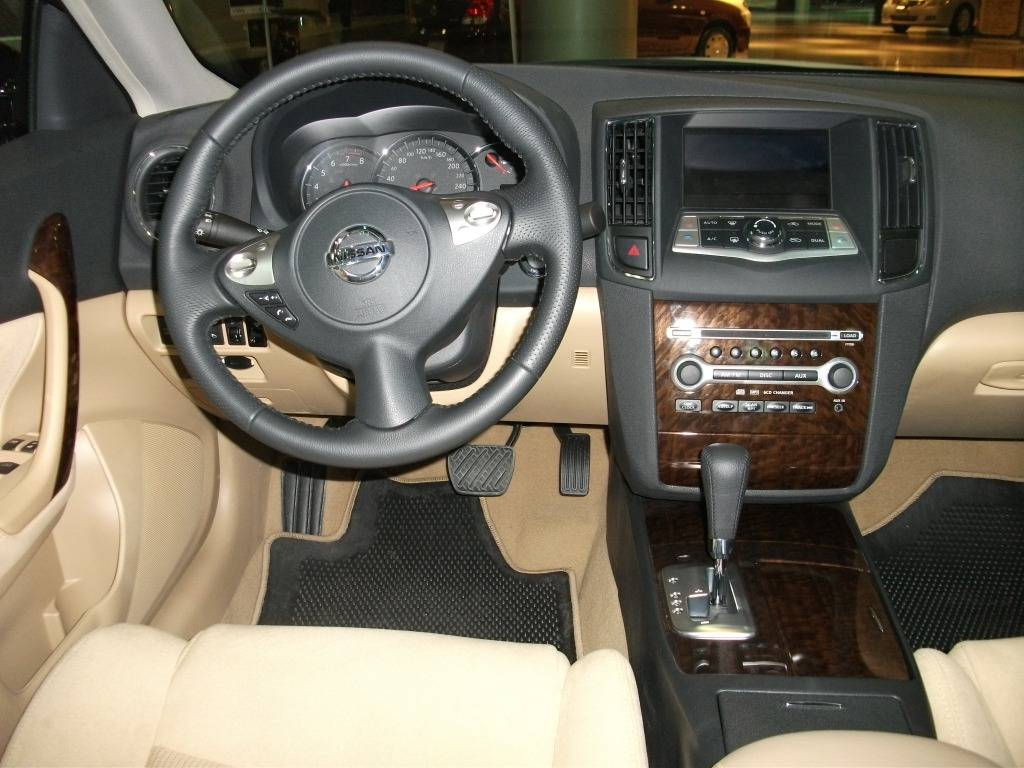 2012 Nissan Maxima Photos 35 Gasoline Automatic For Sale