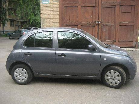 2007 nissan micra for sale 1240cc gasoline ff automatic for sale. Black Bedroom Furniture Sets. Home Design Ideas