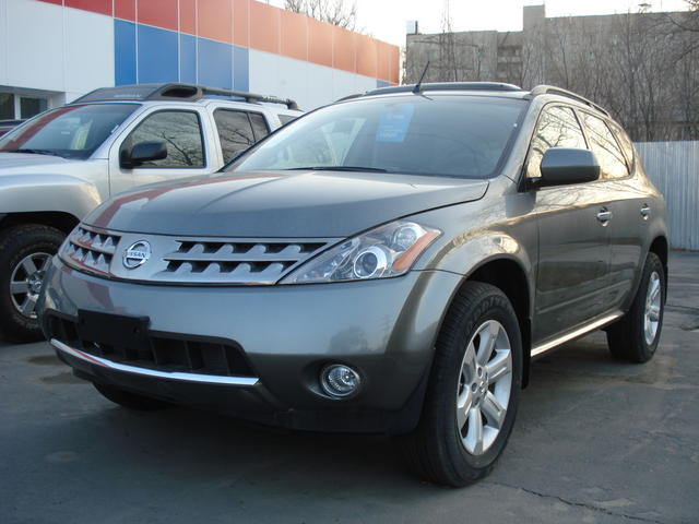 2008 nissan murano photos 3 5 gasoline automatic for sale