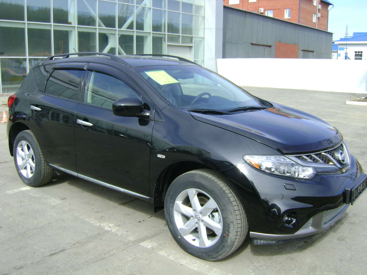 used 2012 nissan murano photos 3500cc gasoline cvt for sale. Black Bedroom Furniture Sets. Home Design Ideas