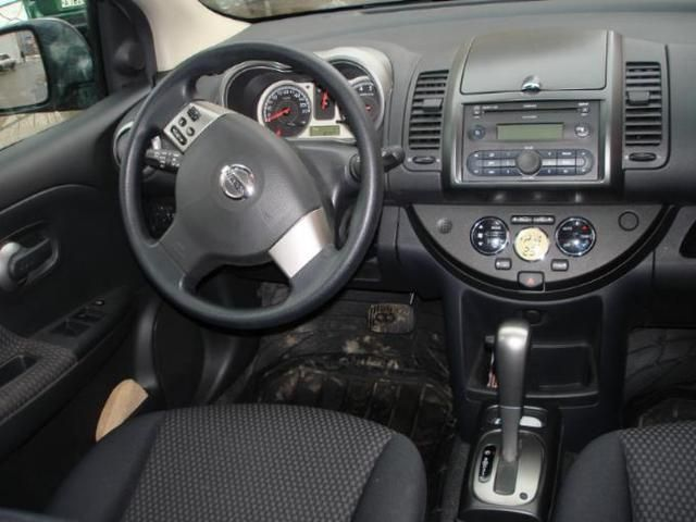 2006 Nissan Note For Sale