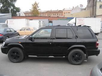 used 2000 nissan pathfinder photos 3500cc gasoline automatic for sale. Black Bedroom Furniture Sets. Home Design Ideas