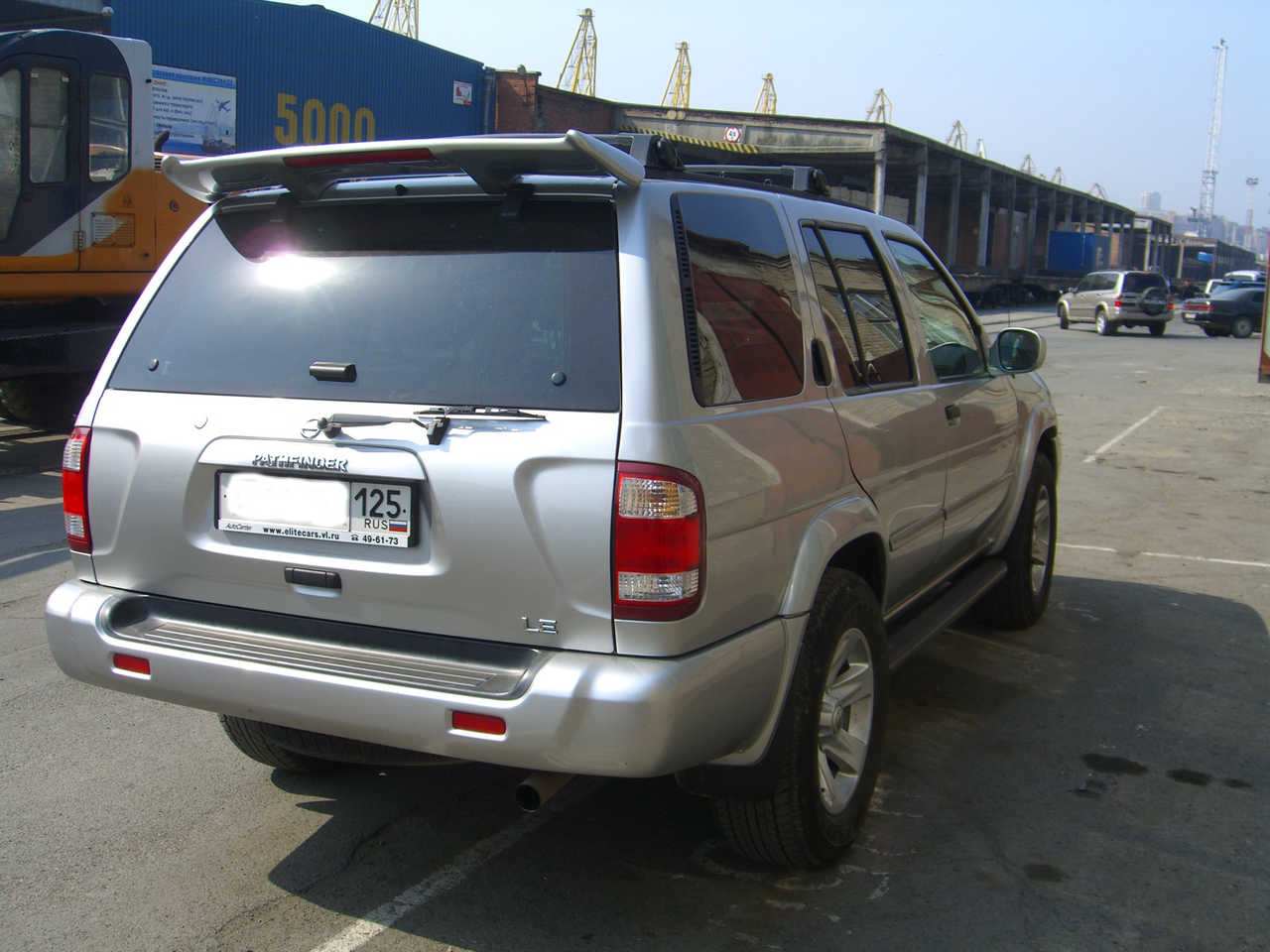 2002 nissan pathfinder specs engine size 3 5 fuel type gasoline transmission gearbox automatic 2002 nissan pathfinder specs engine