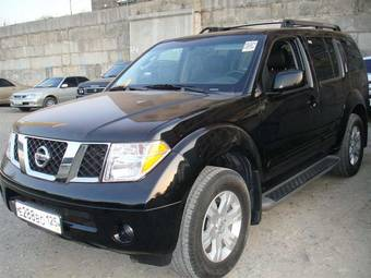 2004 nissan pathfinder photos 4 0 gasoline automatic. Black Bedroom Furniture Sets. Home Design Ideas