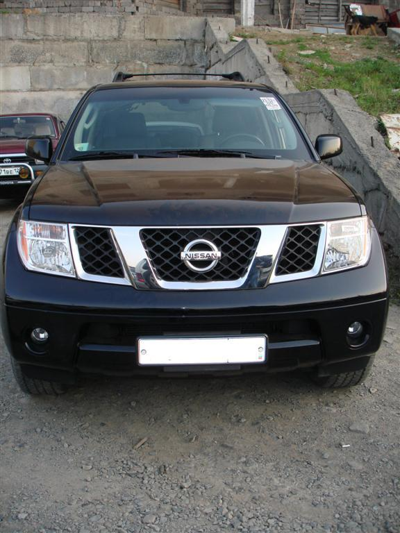 used 2004 nissan pathfinder photos 4000cc gasoline. Black Bedroom Furniture Sets. Home Design Ideas