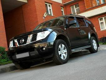 used 2006 nissan pathfinder photos 2500cc diesel automatic for sale. Black Bedroom Furniture Sets. Home Design Ideas