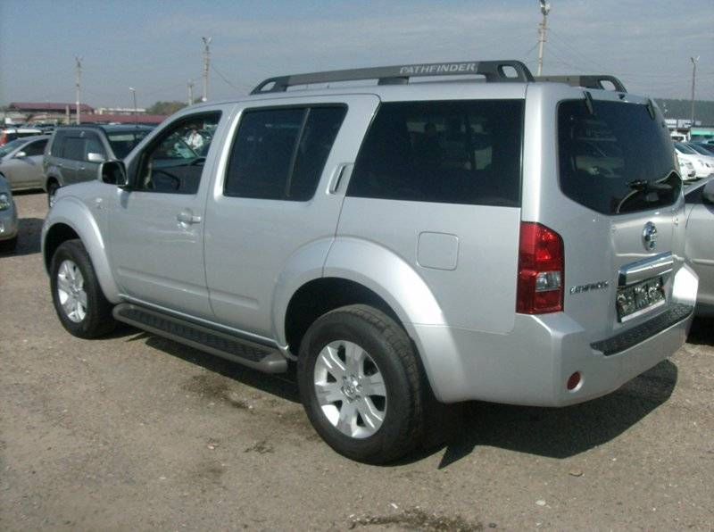 2006 nissan pathfinder photos 4 0 gasoline automatic for sale. Black Bedroom Furniture Sets. Home Design Ideas