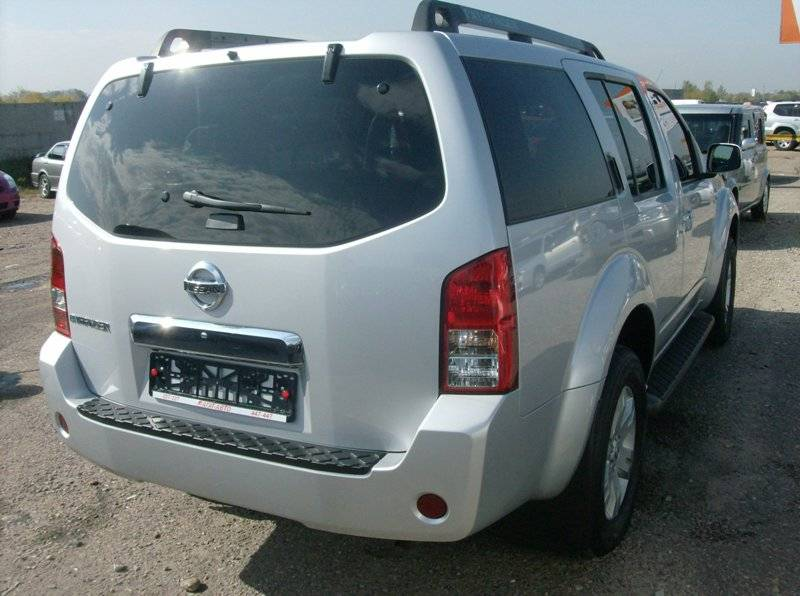 used 2006 nissan pathfinder photos 4000cc gasoline automatic for sale. Black Bedroom Furniture Sets. Home Design Ideas