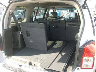 2006 nissan pathfinder pictures gasoline automatic for sale. Black Bedroom Furniture Sets. Home Design Ideas
