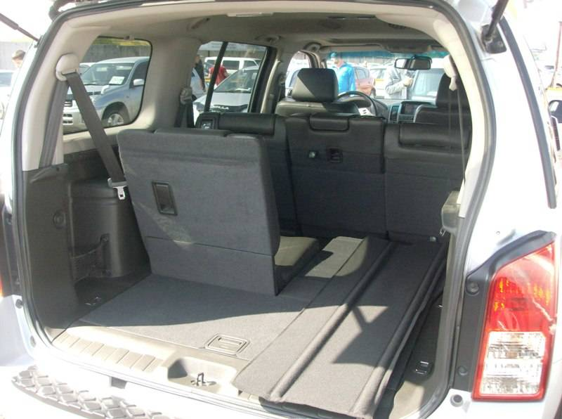 2006 nissan pathfinder pictures gasoline. Black Bedroom Furniture Sets. Home Design Ideas