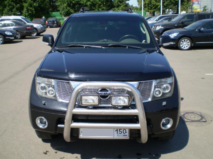 used 2007 nissan pathfinder photos 2500cc diesel. Black Bedroom Furniture Sets. Home Design Ideas