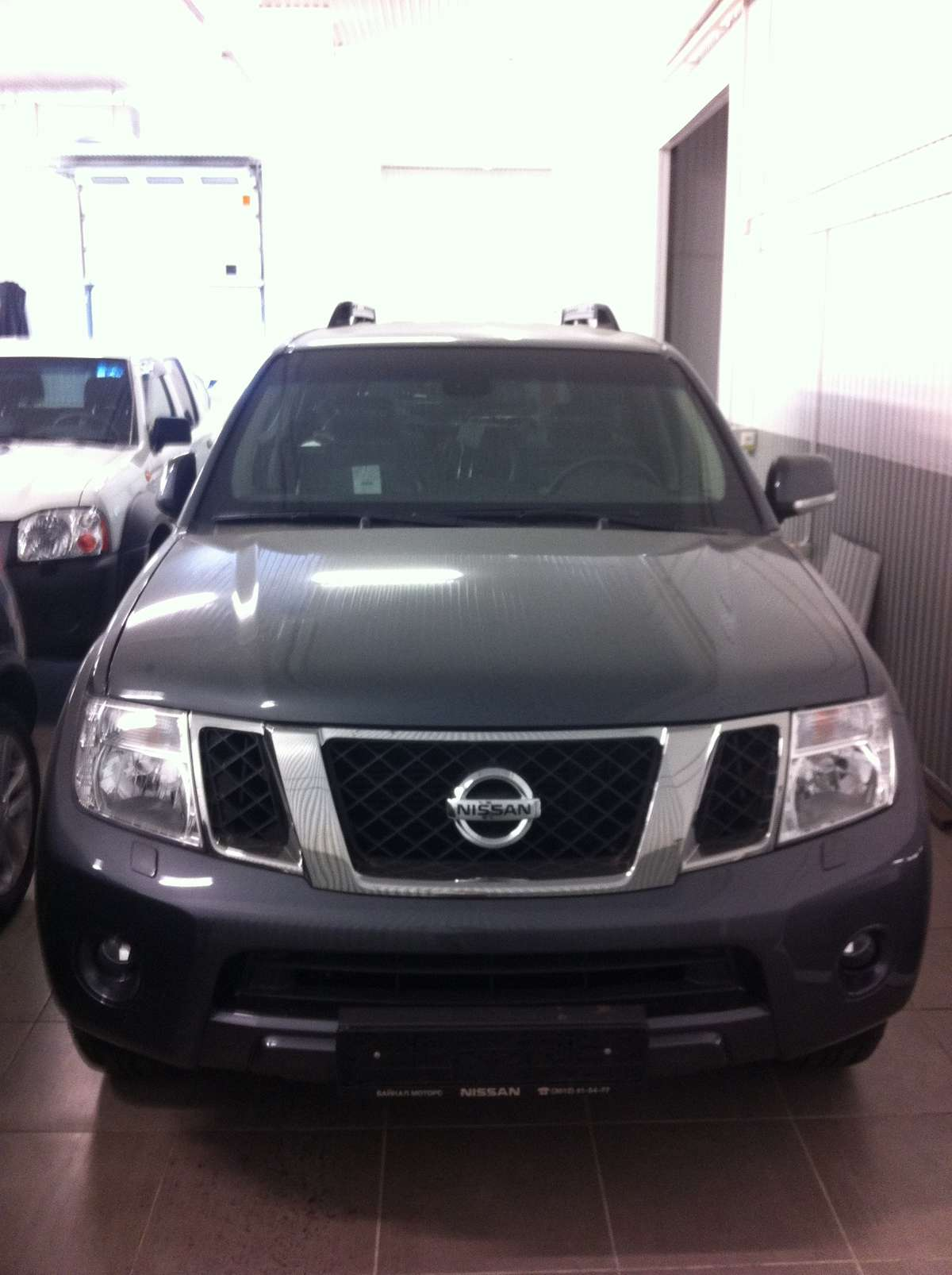 used 2012 nissan pathfinder photos 2500cc diesel. Black Bedroom Furniture Sets. Home Design Ideas