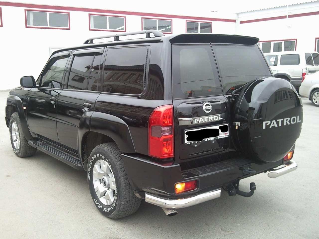 2007 nissan patrol for sale 3000cc diesel automatic for sale. Black Bedroom Furniture Sets. Home Design Ideas