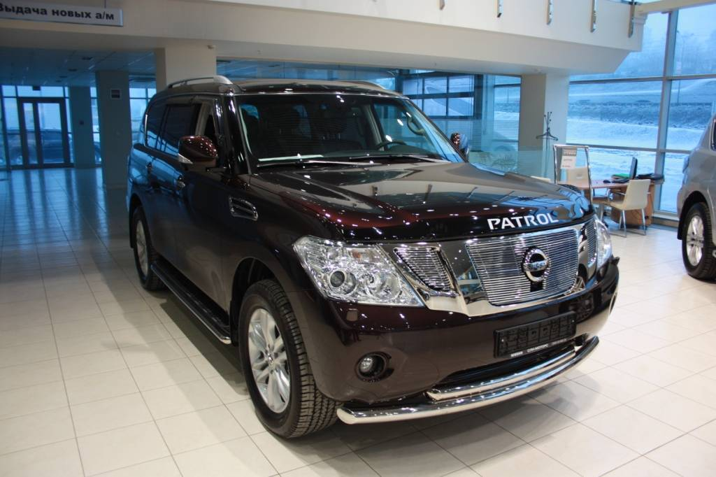 Used 2011 Nissan Patrol Photos, 5600cc , Gasoline, Automatic For Sale