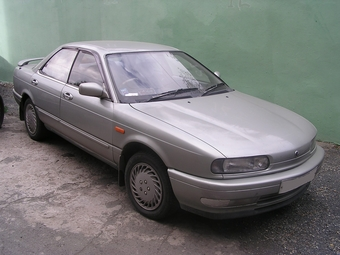 nissan pressea 1992