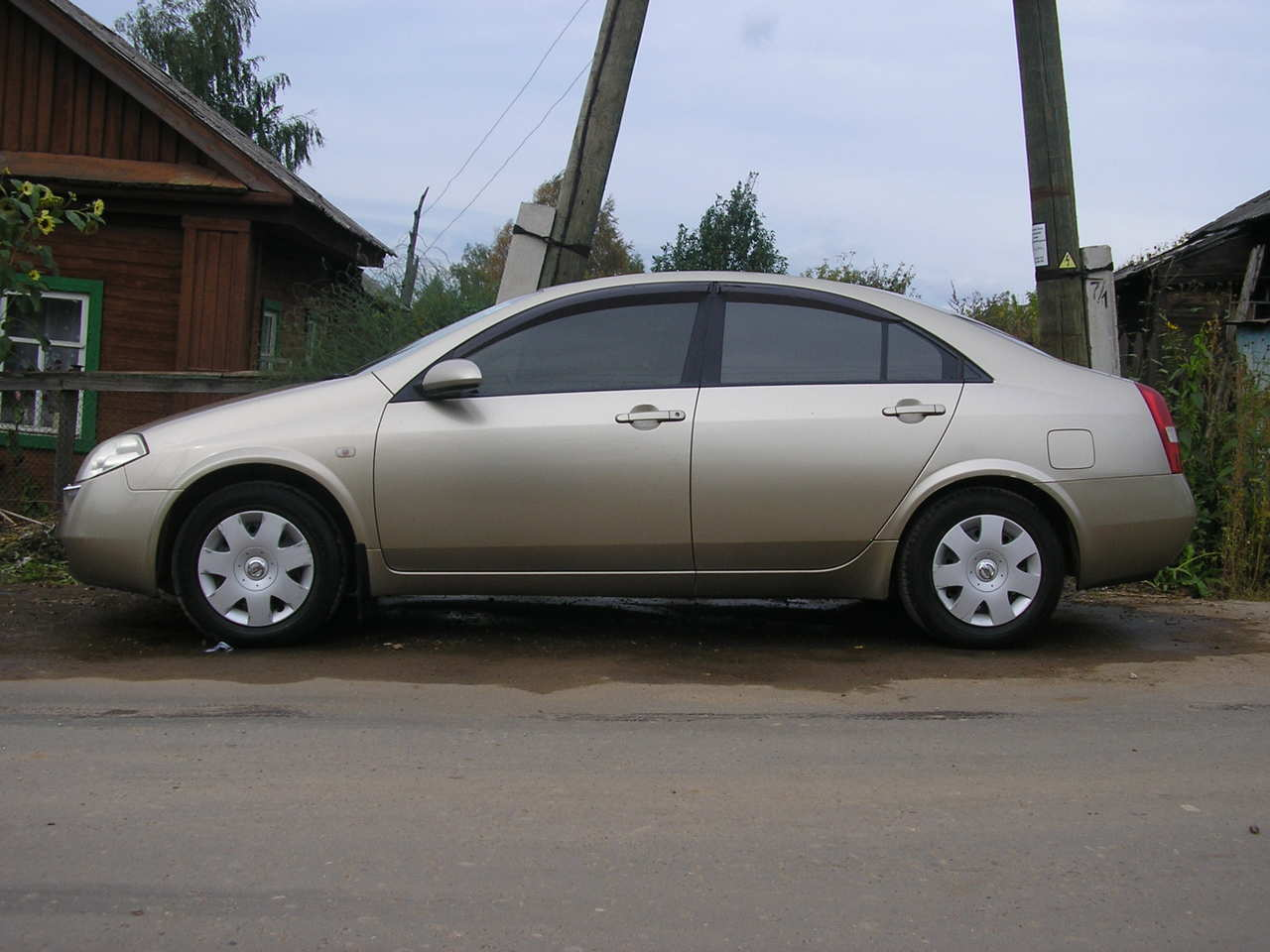 2002 nissan primera pictures 2000cc gasoline ff cvt for sale. Black Bedroom Furniture Sets. Home Design Ideas