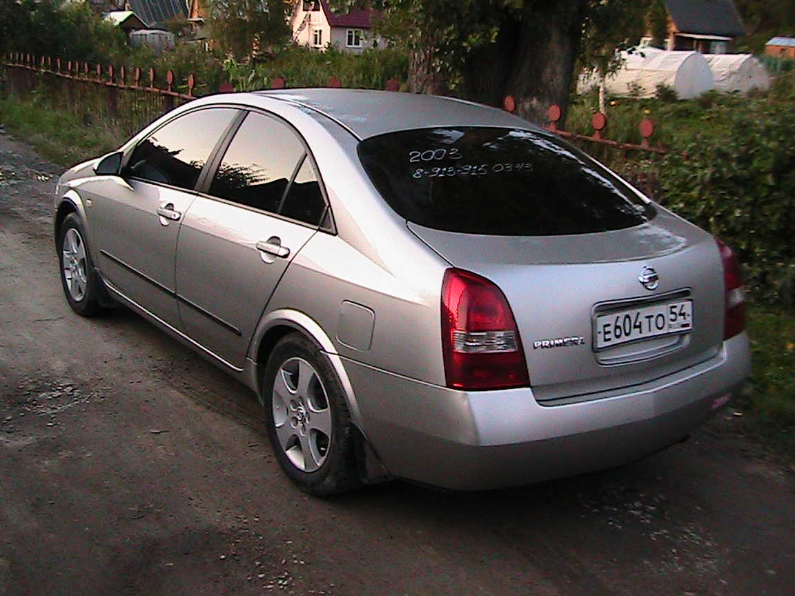 Nissan Primera P11 Cvt Problems 1992 Infiniti G20 To Look For