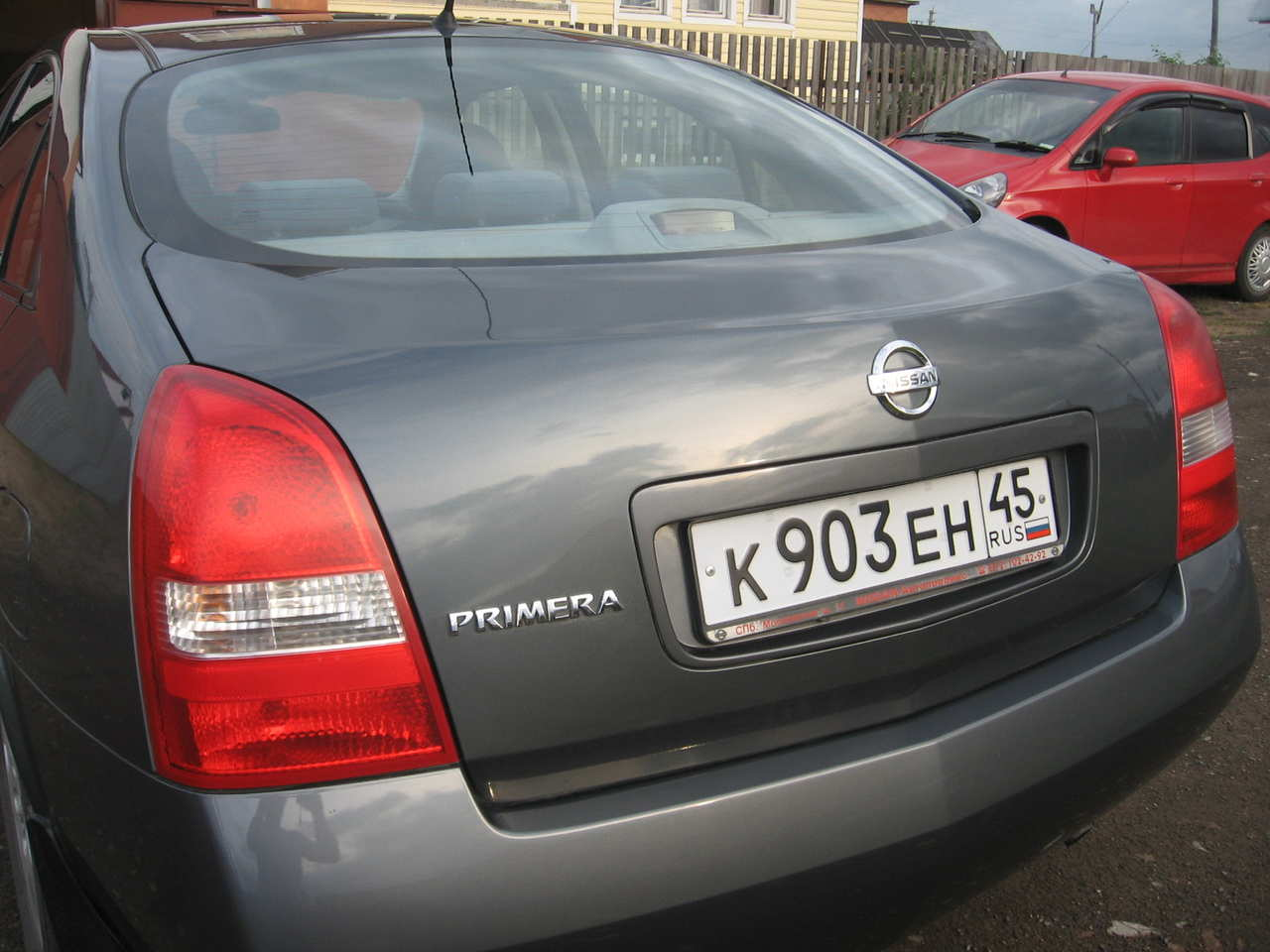 2005 nissan primera for sale 1800cc gasoline ff automatic for sale. Black Bedroom Furniture Sets. Home Design Ideas