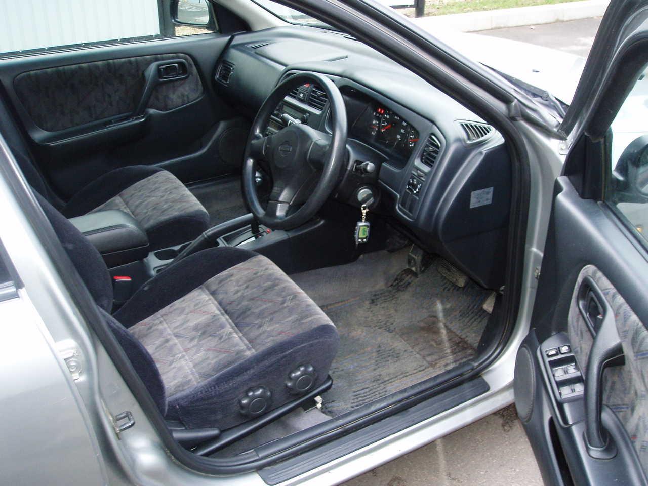 2000 Nissan Primera Camino Wagon Wallpapers 18l Gasoline Ff 1992 Infiniti G20 Problems