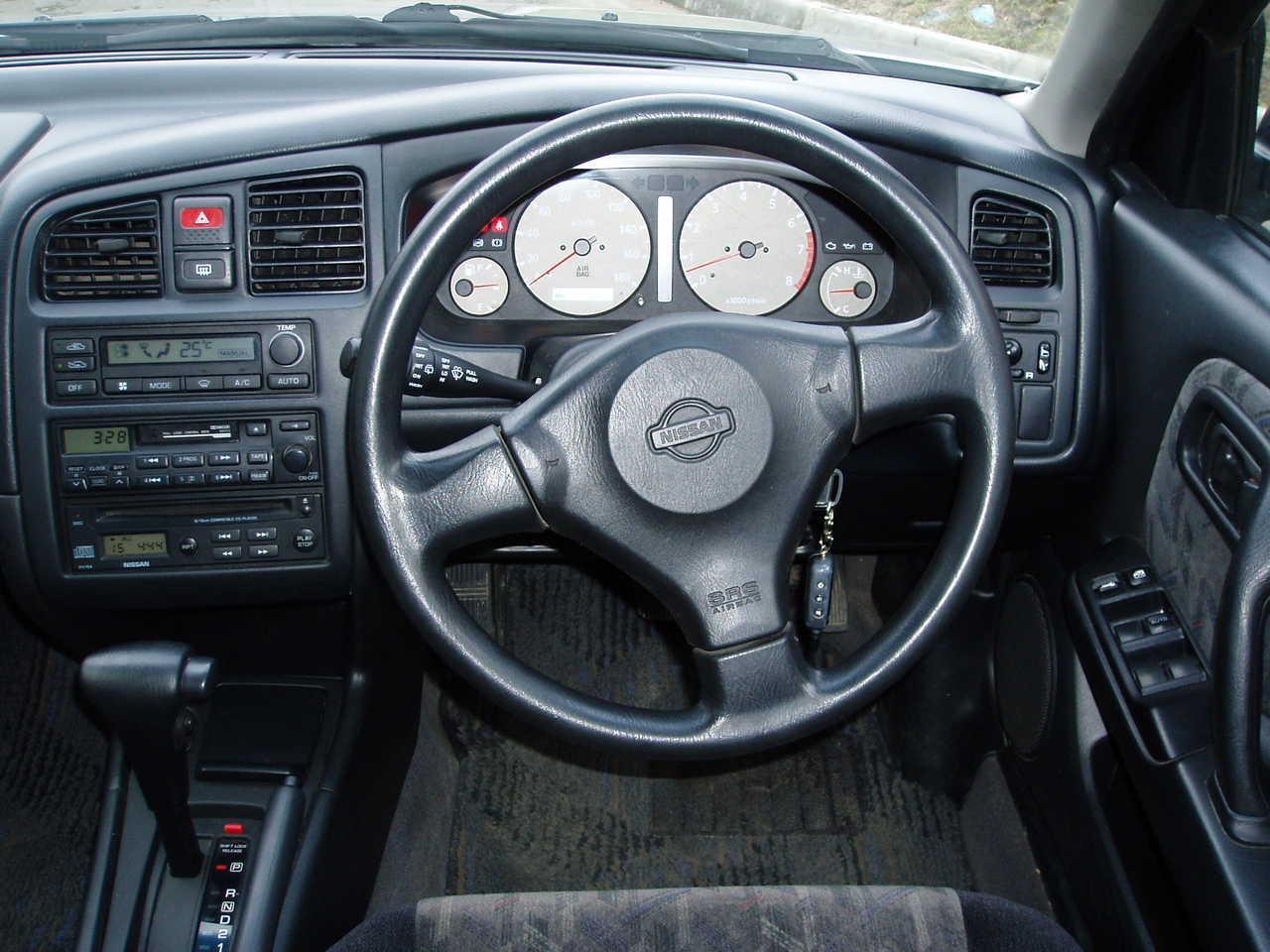 2000 Nissan Primera Camino Wagon For Sale 18 Gasoline Ff 1992 Infiniti G20 Problems