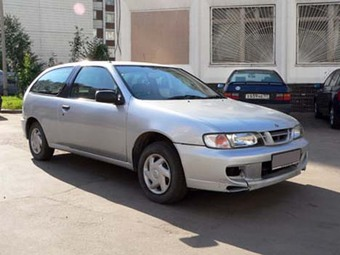 Used 2005 Nissan Pulsar Photos Car Pictures Gallery